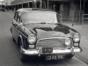 Humber Hawk Staff Car (1248 RN)