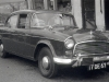 Humber Hawk Staff Car (17 DE 67)