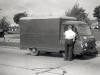 Morris J2 Van (93 AV 43)