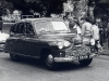 Standard Vanguard Phase One Staff Car (55 AB 66)