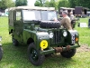 Land Rover S1 80 (86 BR 33)