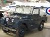Land Rover S1 80 Queens Parade (55 AA 89)