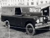 Land Rover S2 109 (19 DM 81)