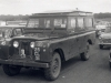 Land Rover S2 109 Station Wagon (25 CL 51) (Commanding Officer of 44 Division)