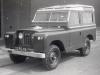 Land Rover S2 88 (22 FG 78)