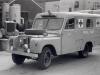 Land Rover S2 Ambulance (00 RN 23)