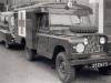 Land Rover S2 Ambulance (25 EN 75)