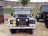 Land Rover S2 Ambulance (57 FG 54) 2