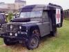 Land Rover S2 Ambulance (87 AA 74)