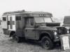 Land Rover S3 Ambulance (06 FL 70)