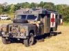 Land Rover S3 Ambulance (30 FJ 20)