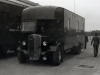 AEC Major 4x2 Mobile Radiographic Unit Royal Navy  (86 RN 57)