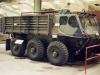 Alvis Stalwart Amphibious Truck (07 ER 87)