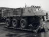 Alvis Stalwart Amphibious Truck (17 ET 45)