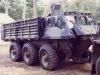 Alvis Stalwart Amphibious Truck (20 ET 42)