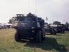 Alvis Stalwart Amphibious Truck (24 EK 26)