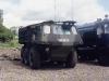 Alvis Stalwart Amphibious Truck (24 EK 71)