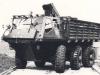 Alvis Stalwart Amphibious Truck (91 ET 45)