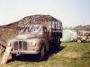 Austin K4 Loadstar 3Ton 4x2 Cargo (69 BD 40)