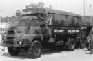 Bedford RL 3Ton 4x4 Cargo (23 ER 84)