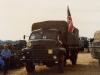Bedford RL 3Ton 4x4 Cargo (52 EL 20)
