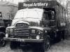 Bedford RL 3Ton 4x4 Office (11 FG 74)