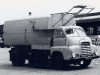 Bedford RL 3Ton 4x4 Runway Sweeper (00 CP 43)