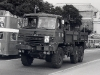 Foden 6x6 FH70 Ammunition Carrier (24 GN 09)