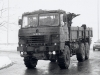 Foden 6x6 FH70 Ammunition Carrier (24 GN 16)