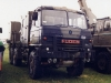 Foden 6x6 FH70 Artillery Tractor (23 GN 90)
