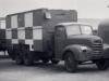 Fordson ET6 Thames Sussex 3Ton 6x4 Signals (70 AV 20)