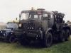AEC 0870 Militant Mk3 10Ton Recovery (87 ET 55)