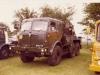 AEC 0870 Militant Mk3 10Ton Recovery (87 ET 79)