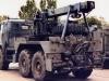 AEC 0870 Militant Mk3 10Ton Recovery (88 ET 04) Rear