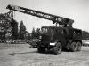 AEC Coles L96404-7 Bridging Crane (01 CY 12)