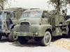 Bedford RL 3Ton 4x4 Wrecker (36 CL 44)