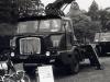 Thornycroft Nubian 4x4 Crane (00 EX 21)