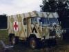 Land Rover 101 Ambulance (CRH 311 X)