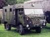 Land Rover 101 Ambulance (FWD 415 Y)(61 FL 92)