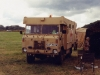 Land Rover 101 Ambulance (OUF 369 W)