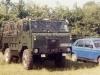 Land Rover 101 GS (OLX 718 P)