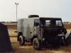 Land Rover 101 Radio (UBV 742 P)