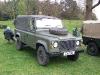 Land Rover 110 Defender (E 261 FRA)(40 KF 04)
