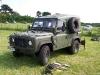 Land Rover 90 Defender Wolf (P 420 AHR)