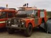 Land Rover S3 Carmichael TACR 2A (SAV 285 M)