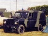 Land Rover S3 109 (FBY 377 H)
