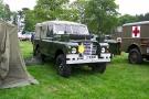 Land Rover S3 109 (LFM 110 N)