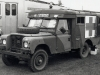 Land Rover S3 Ambulance (PNV 560 Y)
