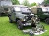 Land Rover S3 Lightweight (A 168 DUX)