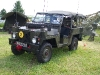 Land Rover S3 Lightweight (NRX 534 K)